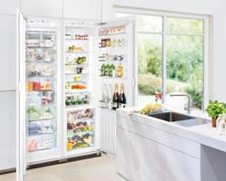 LIEBHERR产品中心LIEBHERR嵌入式冰箱