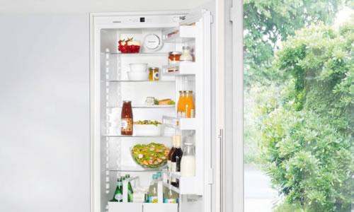 LIEBHERR冰箱IKF3510