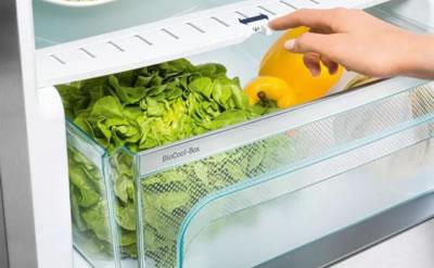 LIEBHERR冰箱BioCool-Box生物冷鲜盒