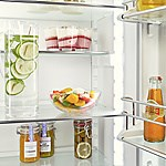 LIEBHERR冰箱CBNes6256 GlassLine interior