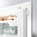LIEBHERR冰箱SICBN 3366  Door-on-door system