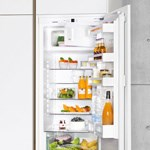 LIEBHERR冰箱SICBN 3366  Built-in appliances for integrated use