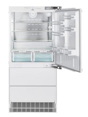 LIEBHERR冰箱ECBN6156介绍