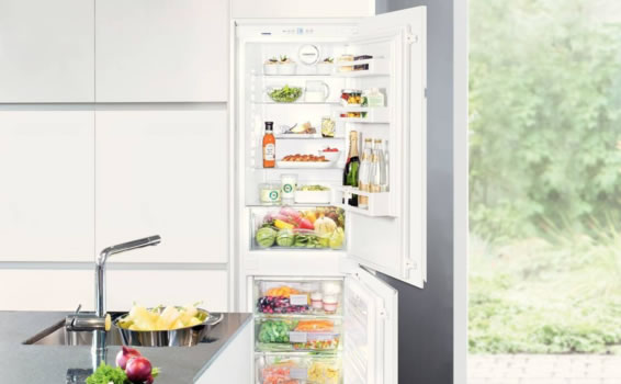 LIEBHERR冰箱SICN3314