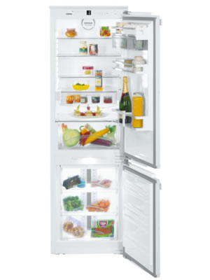 LIEBHERR冰箱SICN3356介绍